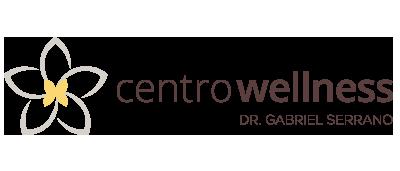 Logo Centro Wellness valencia transparente