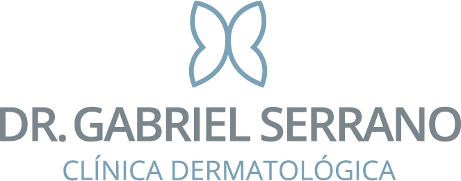 Logo transparente Dr. Gabriel Serrano