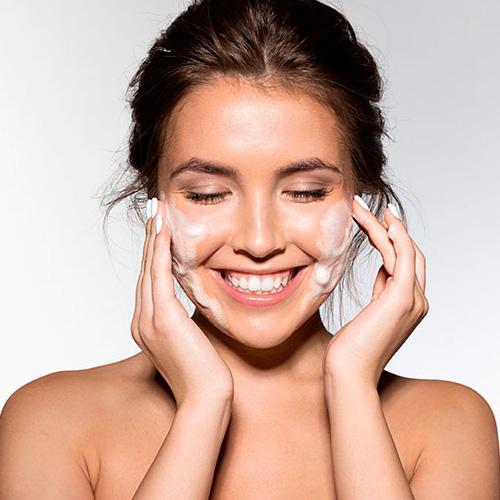 Cuidados para mantener una piel sana