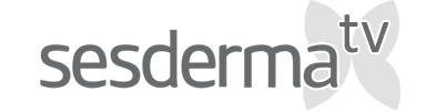 Logo Sesderma TV