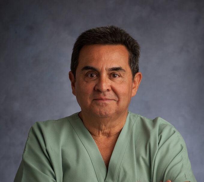 Doctor gabriel serrano