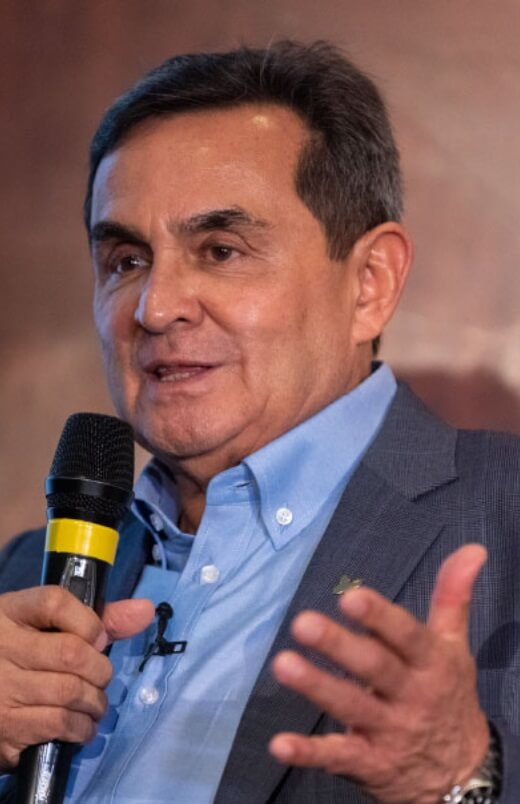 Doctor Gabriel Serrano móvil