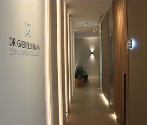 Instalaciones de nuestra clínica dermatológica